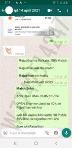 Get 100% Sure Reports Chennai Super Kings vs Royal Challengers Bangalore IPL T20 19th Match Cricket Betting Tips Free best predictions CBTF Biz JSK, Shaan Bhai Ji King