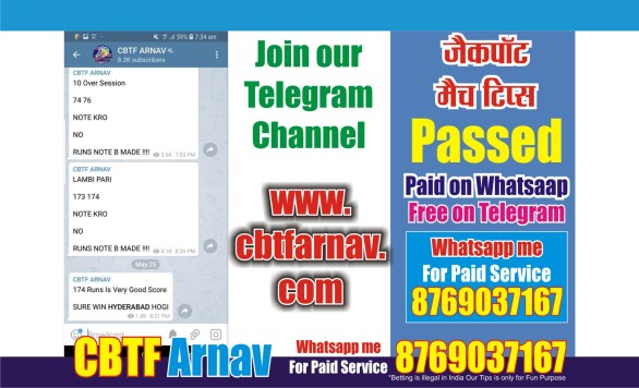 Paid telegram channel