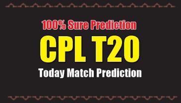 Guyana vs Jamaica CPLT20 who win today