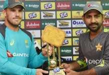 Australia vs Pakistan 3rd T20 Today Match Prediction