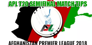 Kabul vs Paktia Semi Final Today Match Prediction