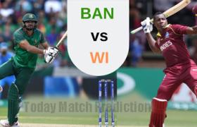 3rd ODI Match West Indies vs Bangladesh Toss Fancy Tips