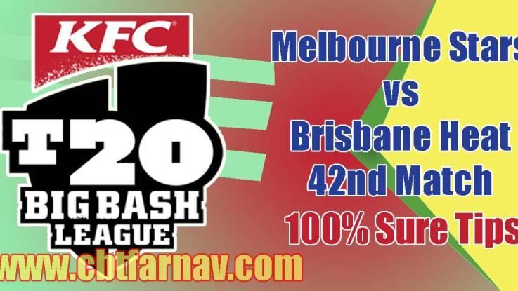 BRH vs MLS BBL 42nd Match Prediction MLS vs BRH Toss Pari Tips