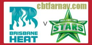 BBL T20 53rd Match Prediction BRH vs MLS Toss