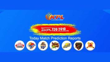 KPL 2019 Bengaluru Blasters vs Mysuru Warriors 1st Today Match Prediction Report Toss Session Tips