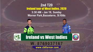 cbtf today match prediction wi vs ire