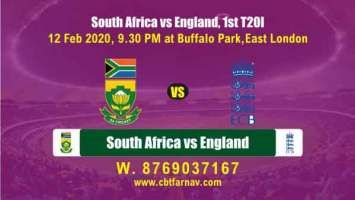 Today Match Prediction Eng vs SA 1st T20 Betting Tips Toss Fancy Lambi