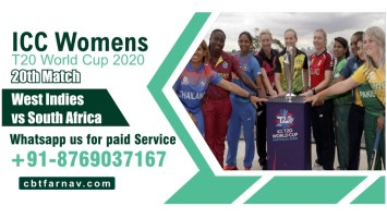 Womens WC T20 Match Prediction WIW vs RSAW 20th Betting Tips Toss