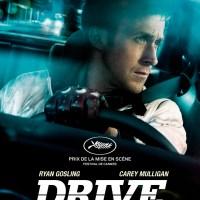 Drive ou le film qui te colle à ton siège sans forcer sur la vitesse