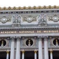 Si l'Opéra Garnier m'était conté…