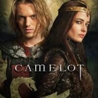 La légende arthurienne a encore frappé: Camelot, ce mois-ci sur Canal+