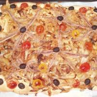 Pissaladière de Nice : une culino version de juin gorgée de soleil !