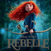 Rebelle – with a cause