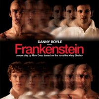 Frankenstein: le monstre aux deux visages...