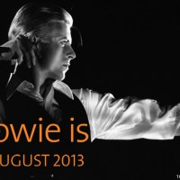 David Bowie is... Everlasting.