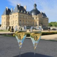 Vaux-Le-Vicomte à la chandelle…