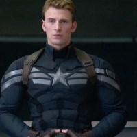 Quel futur pour Captain America?
