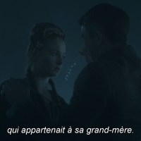 [Un épisode, 3 images] Game of Thrones 403 – Breakers of chains