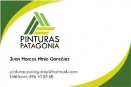 Pinturas Patagonia