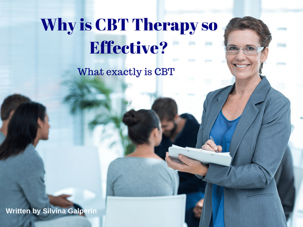 Cbt Why It Is So Effective