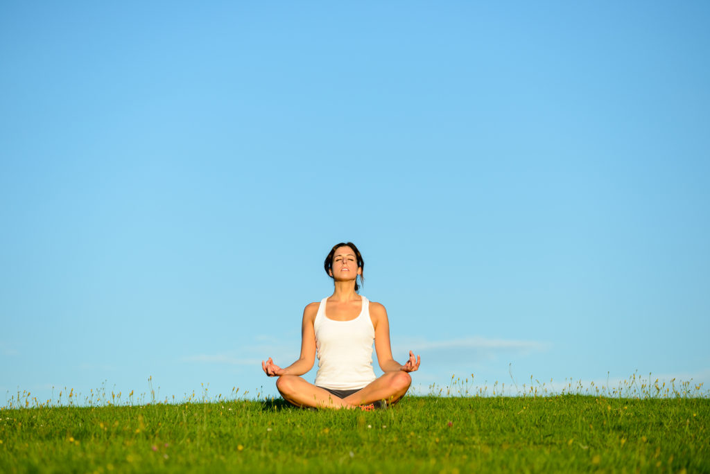 Some Tips To Get A Good Meditation Session