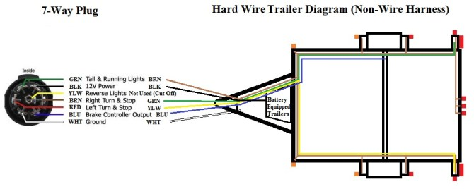 wiring diagrams  cb quality trailer works inc