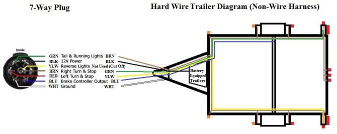 wiring diagrams  cb quality trailer works inc
