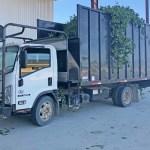 Hop Truck Beds C B Quality Trailer Works Inc