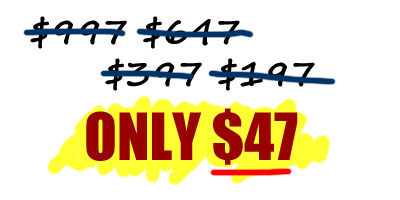 Image result for only $47