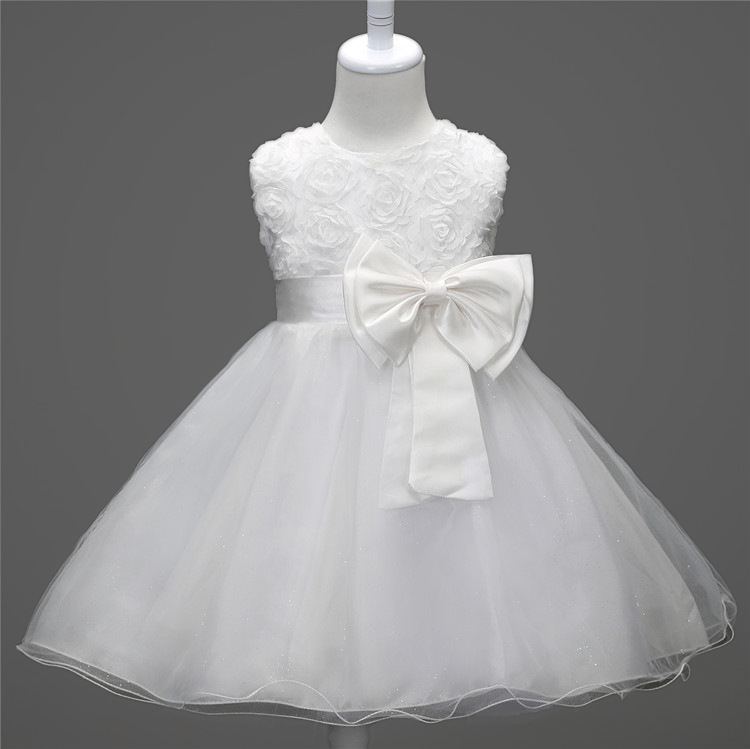 3048604964 1237798930 1-14 yrs teenagers Girls Dress Wedding Party Princess Christmas Dresse for girl Party Costume Kids Cotton Party girls Clothing