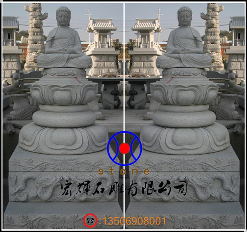 工廠直銷 石雕舍利塔 青石骨灰塔 石材層塔-阿里巴巴