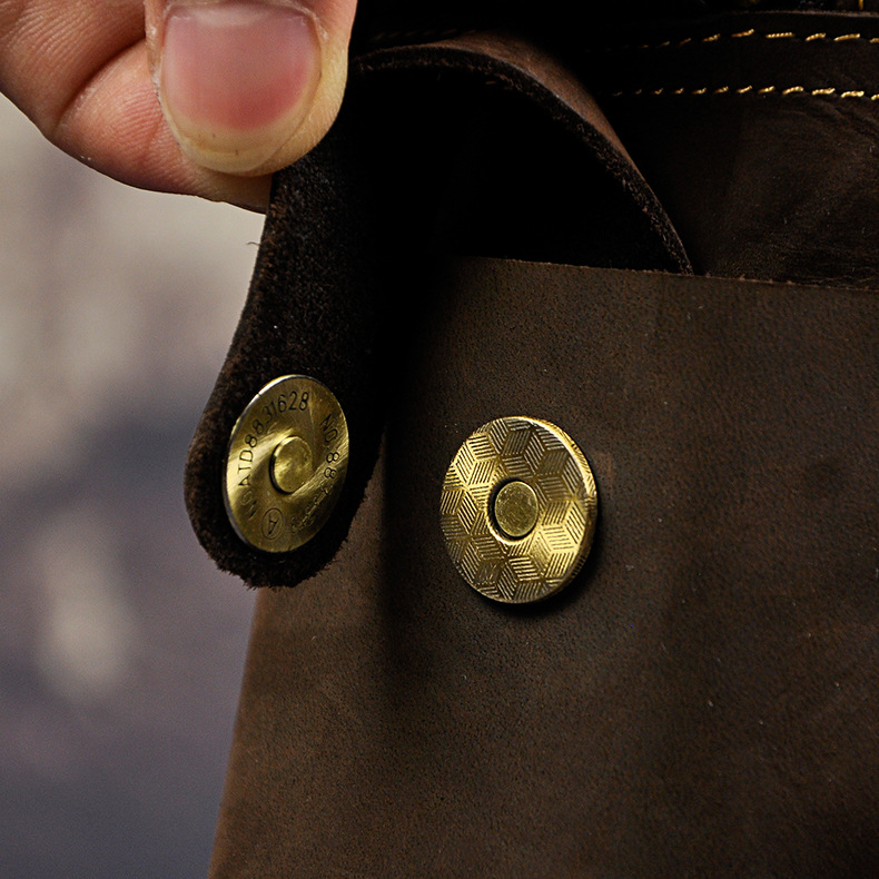 4223569237 2068518898 Original leather Men Fashion Handbag Business Briefcase Commercia Document Laptop Case Design Male Attache Portfolio Bag 3061-bu
