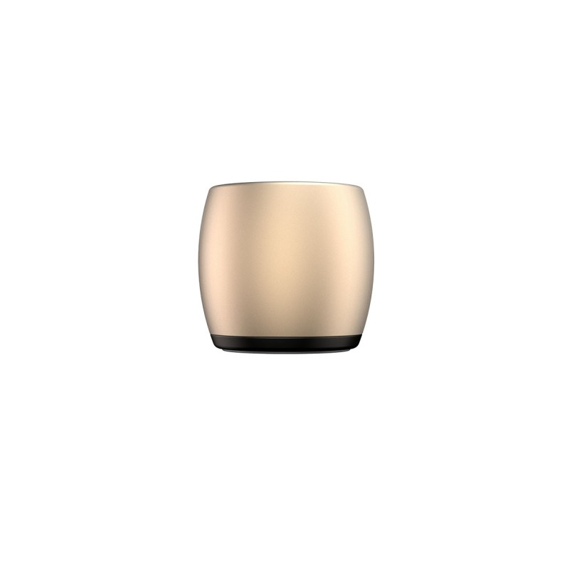 Mini Dual Speaker with Charging Base pink