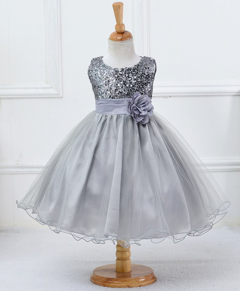 9358961280 1319078801 1-14 yrs teenagers Girls Dress Wedding Party Princess Christmas Dresse for girl Party Costume Kids Cotton Party girls Clothing
