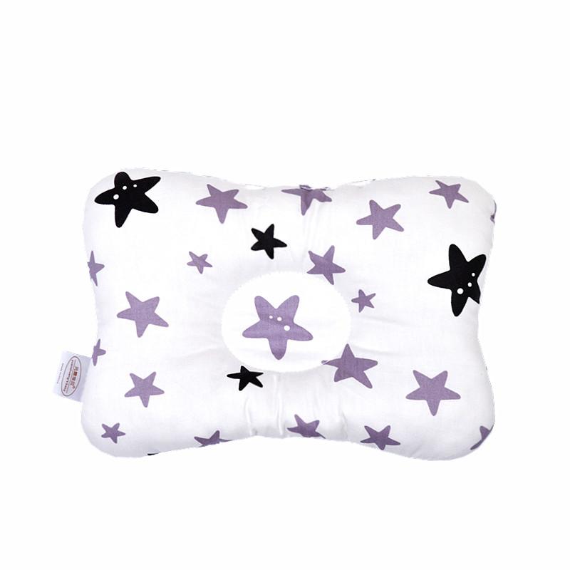 cross border baby pillow shape pillow