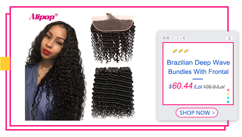 11928404728 580495426 Alipop Hair Straight Hair Bundles With Closure Peruvian Hair 3 Bundles With Closure Remy 100% Human Hair Bundles With Closure