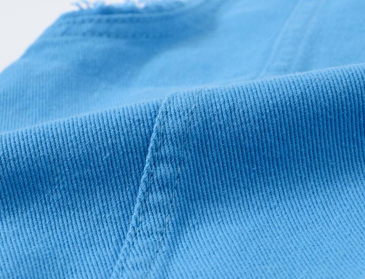 O1CN01u7S0iN29U6uQNWIaJ !!2206890358070 0 cib Fashion Denim Vest Female Spring Autumn Sleeveless Wild Tops Short Jacket Women Plus Size 5XL Smoky Gray Jean Waistcoat