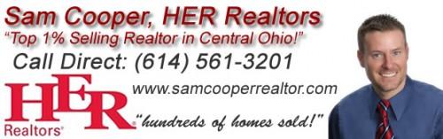 Sam Cooper, HER Realtors