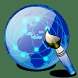 burlington, nc website design icon