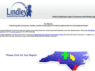 Greensboro, NC website design logo