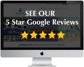 SEO 5 Star Reviews