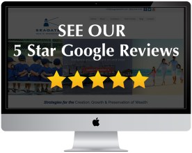 SEO 5 Star Reviews