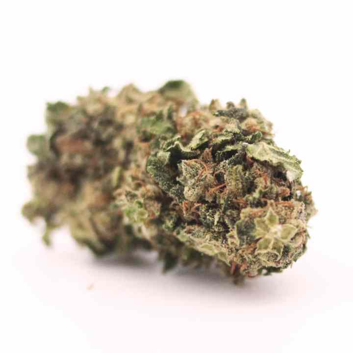 Cannabis Light Strawberry CBD 12,5% (5 g) CBD õied [tag]