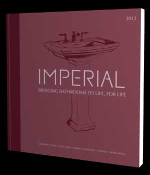 Imperial catalogue