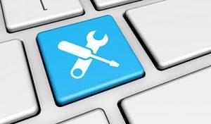 Reparaturservice bei Ihnen im Büro oder bei uns in der Werkstatt