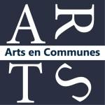 Logo Arts en Communes