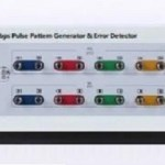 CA9808D 4 Channel 1.0 ~ 32.0 Gbs Pulse Pattern Generator and Error Detector5
