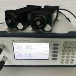 GM8820X Optical Power