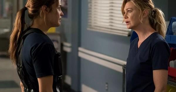 Grey's Anatomy: le prime foto ufficiali dello spin-off
