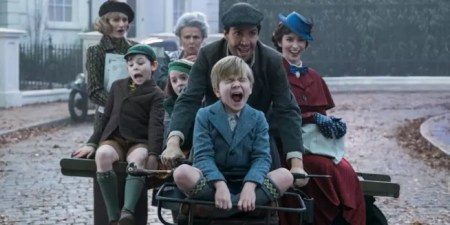 De officiële Mary Poppins Returns trailer is hier